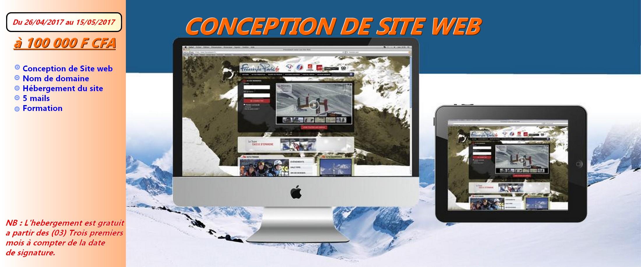 création-web