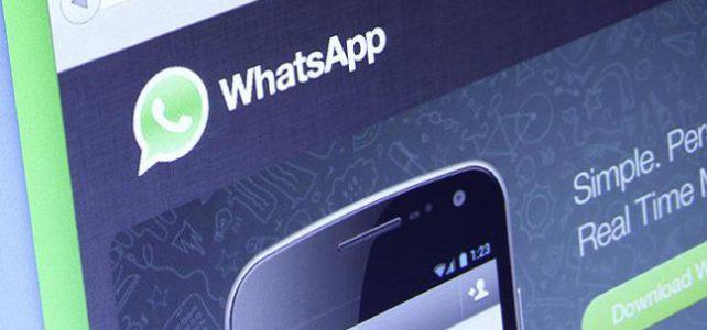 Écrire en Gras, italique, barré sur WhatsApp