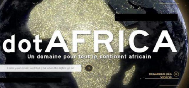 L'Afrique a désormais son propre nom de domaine .africa